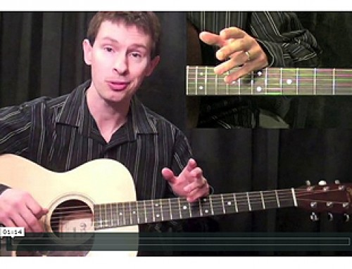 How To Play The Famous Bird Blues