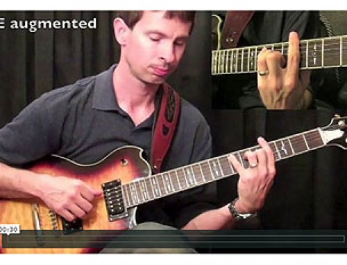 Play A Country Chord Progression