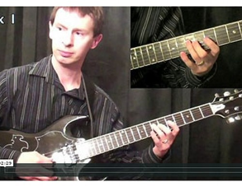 What Are Pentatonic Boxes?