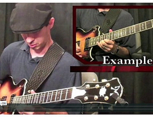 How To Play Single String Strategies
