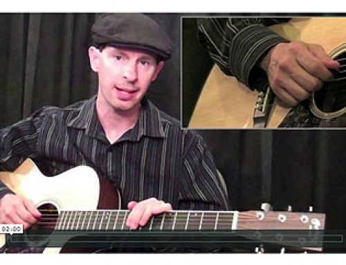 How To Play Syncopated Sixteenths