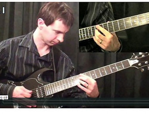 How To Play Some Dynamic Licks