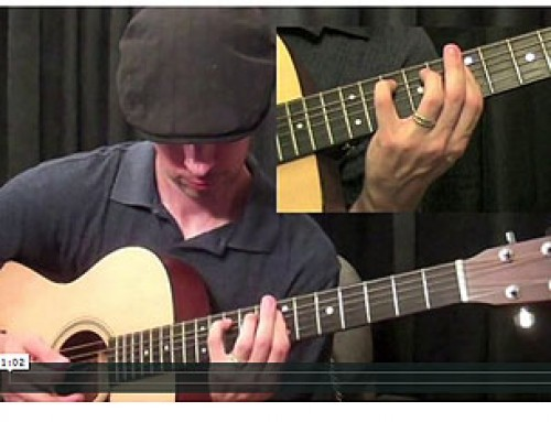 How To Play Major9 Chords