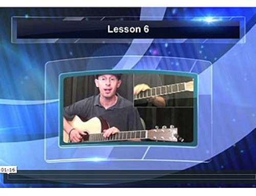 Learn To Play Jazz Progressions