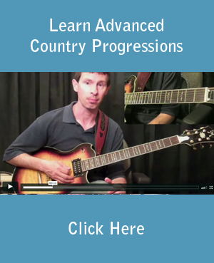 Learn Advanced Country Progressions