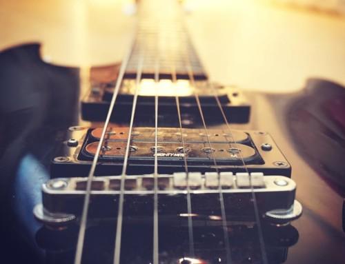 Guitar Jazz Chords