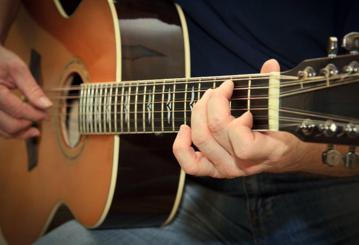 Beginner Guitar Songs
