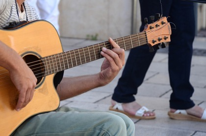 Easy Guitar Songs