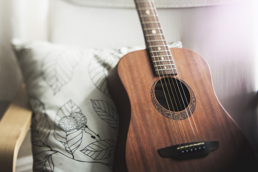 Basic Guitar Chords You Should Know Before You Play The Guitar